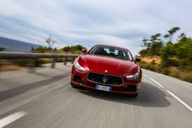 custom maserati sedan maserati ghibli diesel review in pictures maserati ghibli 2016