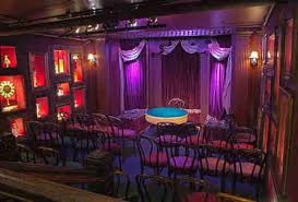 things you didn u0027t know about the magic castle la thrillist