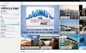 New York City Map With Attractions by New York Pass Travel Guide U2013 Android Apps On Google Play