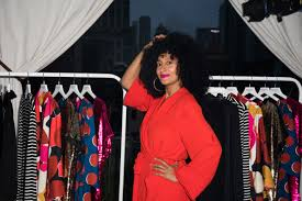every item in tracee ellis ross u0027s jcpenney holiday collection is