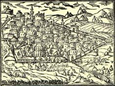 Ottoman Period Period 6 3 Ottoman Jerusalem 1517 1917
