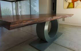 Custom Furniture By Hammer  Hand Sustainable And Local - Custom kitchen table