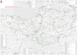 Scc Map Travel Somerset Live Travel Information For Somerset