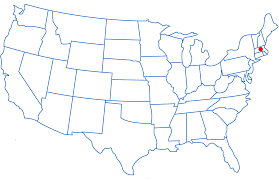 Fifty States Map 50 States Of The United States Of America Proprofs Quiz