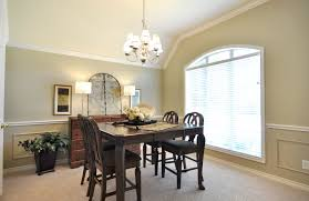 Home Star Staging Staged Then ReStaged A Dining Rooms - Dining room staging
