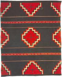 Zapotec Rugs Raised Outline Navajo Rug