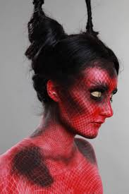 227 best halloween makeup images on pinterest halloween makeup