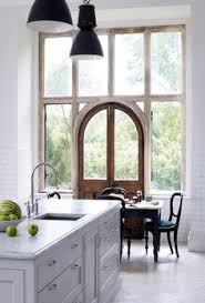 Kitchen Interiors Design 30 Spectacular White Kitchens With Dark Wood Floors Page 19 Of