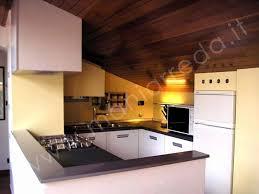arredo mansarda moderno cucina per mansarda 71 images cucine moderne per mansarde