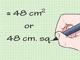 3 ways to calculate the area of a rectangle wikihow