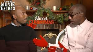 dysfunctional family thanksgiving almost christmas 2016 romany malco u0026 j b smoove talk about