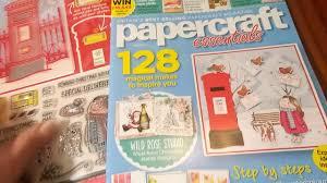 quick share new christmas magazine issues 11 17 youtube