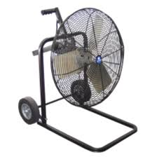 schaefer fans for sale schaefer 30fc b 30 black fan with osha guards and portable floor cart