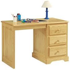 bureau en pin meubles en pin marcellin bureau aunis marcellin par les