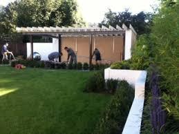 contemporary garden design in sevenoaks millhouse landscapes