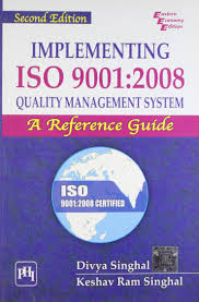 buy implementing iso 9001 2008 quality management system book