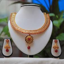 stone necklace designs images Designer fashion jewelry earrings for guys best costume JPG