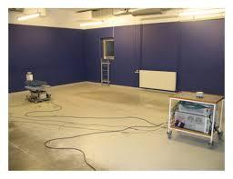 a floorplan a floorplan of the basement b photo of channel