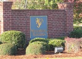 Landscaping Jacksonville Nc by Williamsburg Plantation Jacksonville Nc Real Estate Camp Lejeune