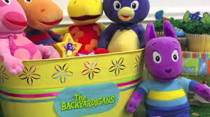 Barney Party Decorations Backyardigans Party Supplies Youtube