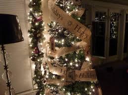 Pottery Barn Tree Pottery Barn Christmas Tree Ornaments Christmas Lights Decoration