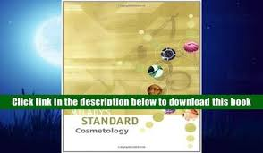 pdf milady s standard textbook of cosmetology for ipad video