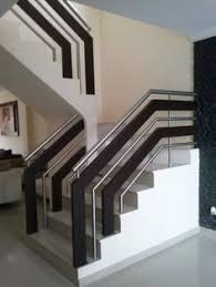 Grills Stairs Design New Home Designs Modern Homes Iron Grill Balcony Designs