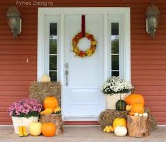 fall decorations for outside autumn decorating ideas fall decorating ideas on a budget fall