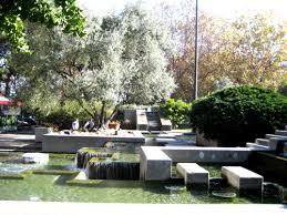 lawrence halprin u0027s gardens at levi u0027s plaza u2013 robin chiang u0026 co