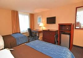 Alma Comfortable Inn Comfort Inn Anderson Anderson In United States Overview