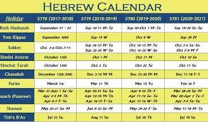 hebrew calendars calendar for 2017 calendar template 2017
