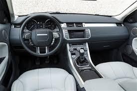 Evoque Interior Photos Land Rover Range Rover Evoque 2 0 Ed4 Se 2wd Hatchback 5d Road