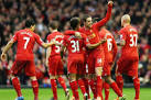 Liverpool vs. Swansea: Premier League Live Score, Highlights.