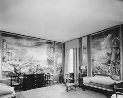 the austin house wadsworth atheneum museum of art 1930 living room