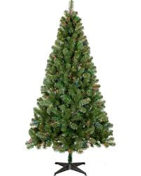 sweet deal on 6ft prelit artificial tree alberta