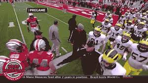 Ohio State Michigan Memes - meme warriors gif find download on gifer