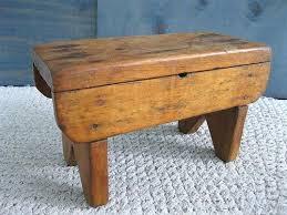 33 best stools images on pinterest primitive furniture wooden