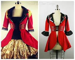 ringmaster costume ringleader costume women u0027s ringmaster jacket