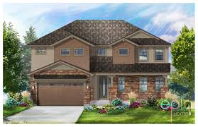 ascend two story floor plan in leyden rock arvada co