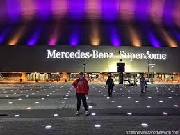 monster truck show new orleans monster jam 2016 new orleans mercedes benz superdome recap