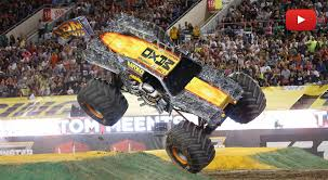 videos of monster trucks crashing photos u0026 videos page 9 monster jam