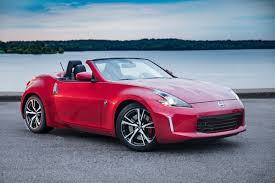 2017 nissan 370z convertible review nissan 370z roadster drop the top and have fun bestride