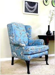 grey chair slipcovers grey wing chair slipcover photo of stretch pique wing recliners