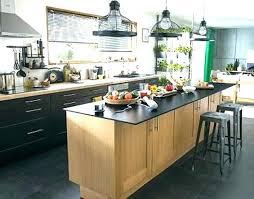 maison deco com cuisine cuisine style industriel bois cuisine industrielle maison margiela