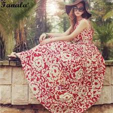 boho dresses define your style
