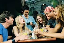 Blind Date Etiquette Blind Dating For A Modern Gal Bring Your Friends Glamour
