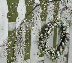 primitive pip berry garland pip berries primitive decor