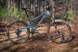 five frame two bearings one pivot zero problems orange mountain bikes five