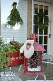Outdoor Christmas Decorations Ideas by Weather Resistant Outdoor Christmas Decorating Ideas Fox Hollow
