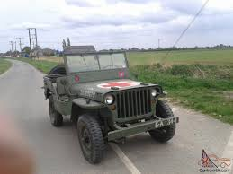 ford military jeep 1942 ford gpw jeep
